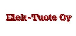 Elek-Tuote Oy